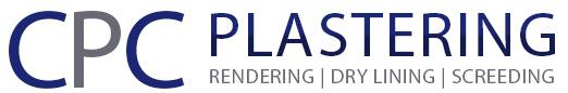 CPC Plastering Logo